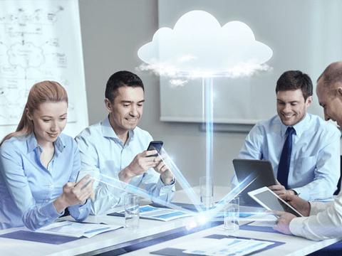 Bulut Bilişim Çözümleri